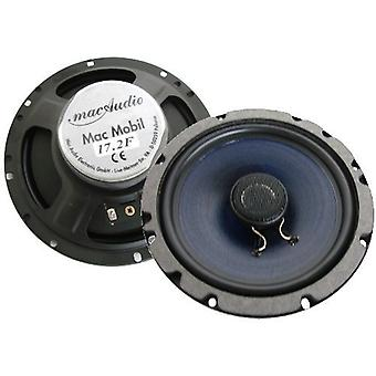 2-way Mac audio Mac mobile 17.2 F pass. for Peugeot, B-stock