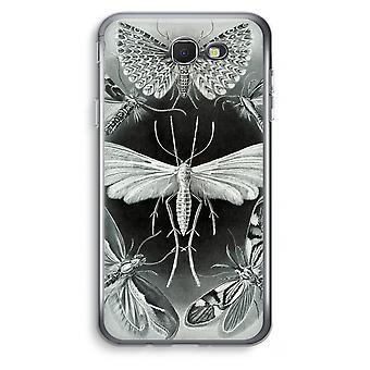 Samsung Galaxy J7 Prime (2017) transparante Case (Soft) - Haeckel Tineida