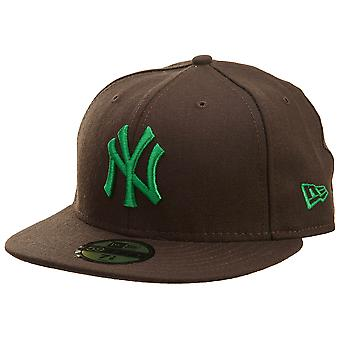 New Era 59fifty Nyyankee Fitted Mens Style : Aaa193