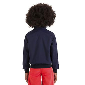 North Sails kids bomber jacket with pockets and Teflon coating