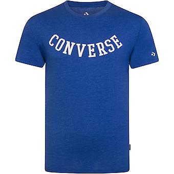 Converse Reverse Athletic Arch T-Shirt