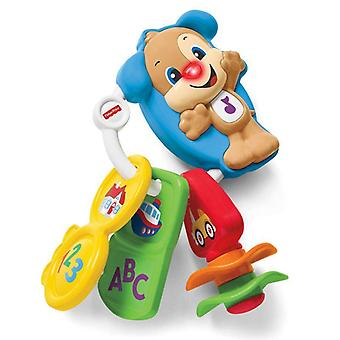 Fisher-Price Laugh and Learn gå valp nøkler
