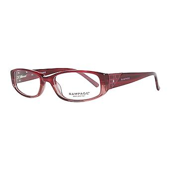Rampage glasses ladies Burgundy