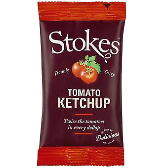 Stokes Real Tomato Ketchup Beutel