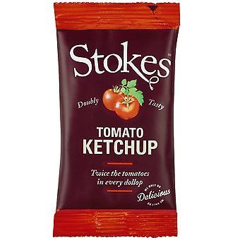 Stokes Real Tomato Ketchup Beutel