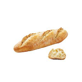 Bridor eingefroren schlicht weiße Sandwich Baguettes 27cm