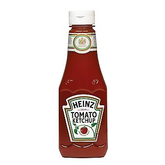 Heinz Tomato Ketchup Kunststoff Squeezy