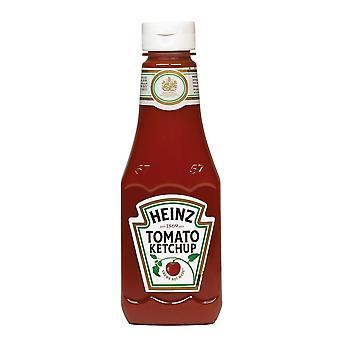 Heinz Tomato Ketchup Kunststoff Squeezy