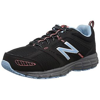 New Balance Womens w430lb1 Low Top Lace Up Running Sneaker