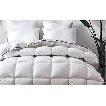 600 Gsm-100% Cotton Quilt /duvet/ Comforter- White