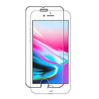 Tempered glass screen protector iPhone 8 Plus Transparent Retail