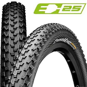 Continental cross King 2.0 performance bicycle tires / / 50-559 (26 x 2, 00″)