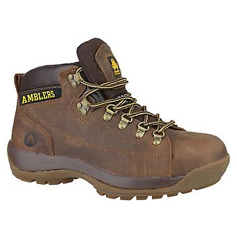 Amblers FS126 Unisex Safety Boots
