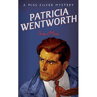 Grijs masker door Patricia Wentworth - 9780340767900 boek