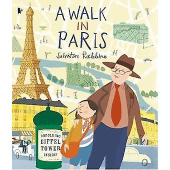 サルヴァトーレ ・ Rubbino - サルヴァトーレ ・ Rubbino - 9781406360 によってパリの散歩