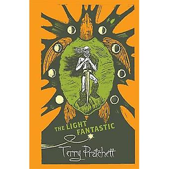 The Light Fantastic - Discworld - The Unseen University Collection by T