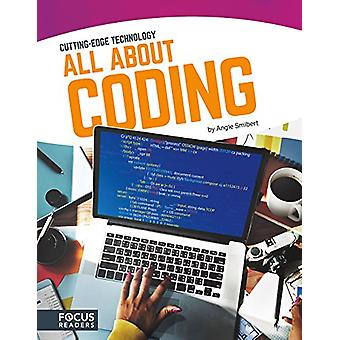All About Coding by Angie Smibert - 9781635170672 Book