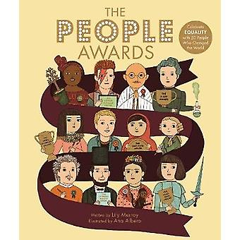 The People Awards by The People Awards - 9781786030634 Book