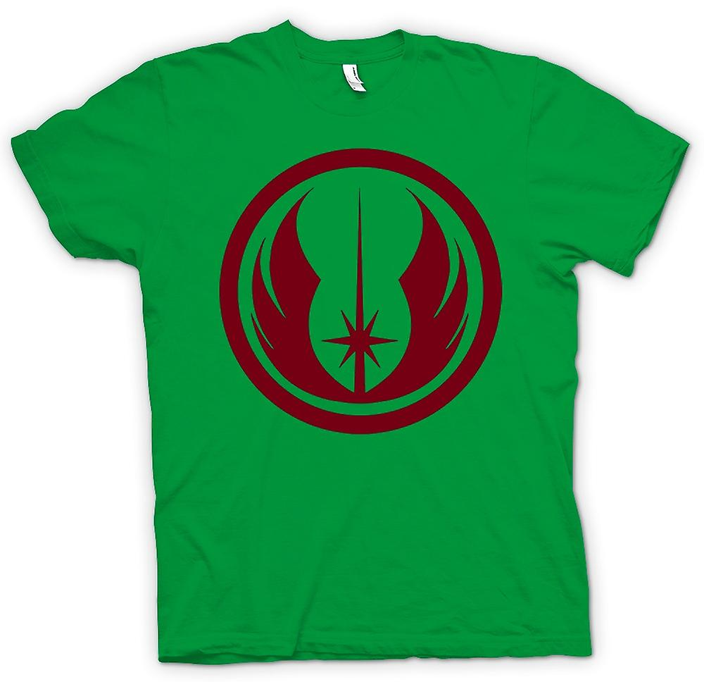 Mens t-skjorte - Jedi Order - Star Wars - Knight
