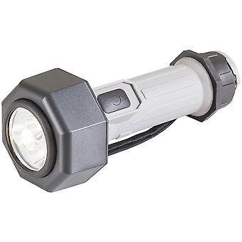 TechBrands 3 x Oslon Osram LED Torch