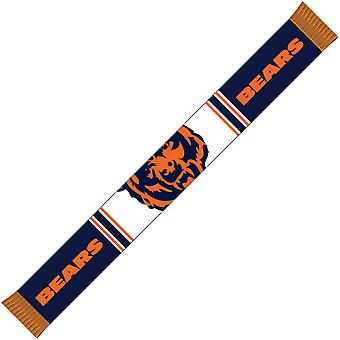 Forever Collectibles Schal - COLOR RUSH Chicago Bears