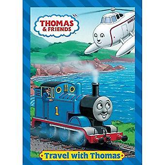 Reizen met Thomas