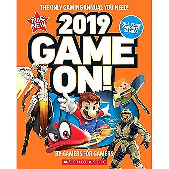 Game On! 2019