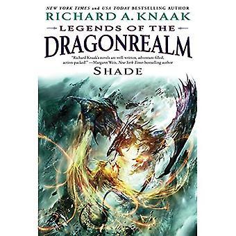 Legenden van de Dragonrealm: schaduw