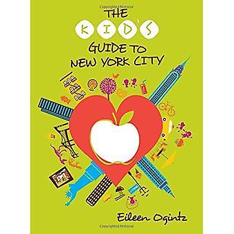 De Kid's Guide to New York City - Kid's gidsen serie