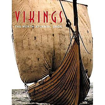 Vikings: The North Atlantic Saga