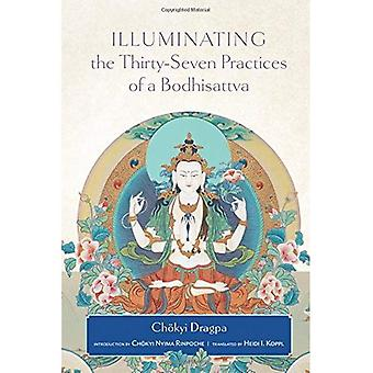 Illuminating the Thirty-Seven Practices of a Bodhisattva