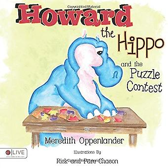 Howard the Hippo and the Puzzle Contest
