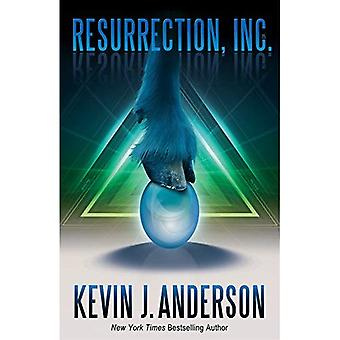 Resurrection Inc. : 25th Anniversary Edition