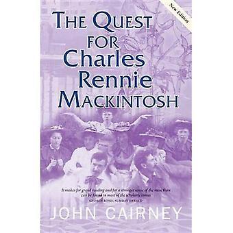 La quête de Charles Rennie Mackintosh