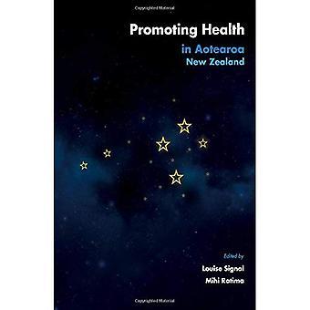 Promoting Health in Aotearoa New-Zealand