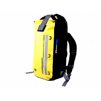 OverBoard 20 Litre Classic Waterproof Backpack (Yellow)
