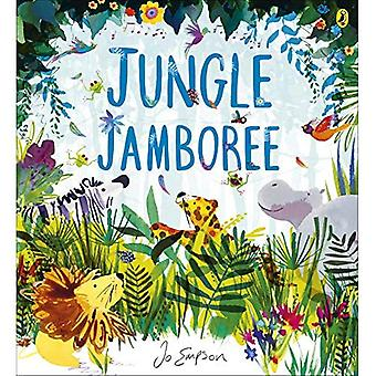 Jamboree de la selva