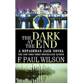 La oscuridad al final