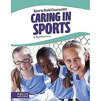 Sport: Omvårdnad vid sport