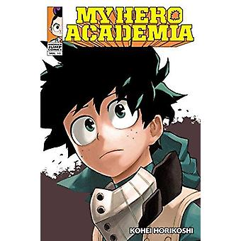 My Hero Academia - Vol. 15 by My Hero Academia - Vol. 15 - 9781974701