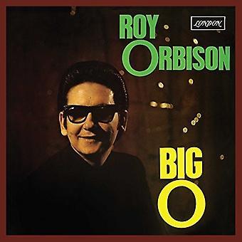 Roy Orbison - Big O [Vinyl] USA import