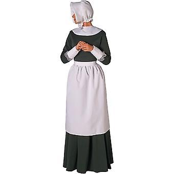 Pilgrim Set Lady
