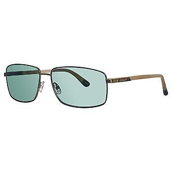 Gant sunglasses men's Gold