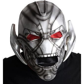 Ultron Latex maske For voksne