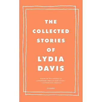 Samlade berättelser om Lydia Davis