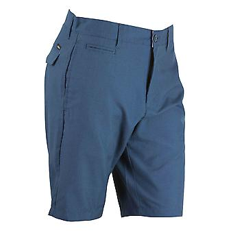 RVCA Mens VA Sport Marrow III Shorts - Blue Thunder - surf skate swim