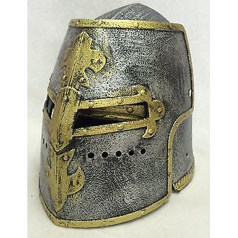 Knight helmet Norman helmet child costume