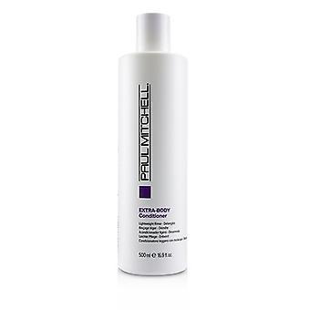 Paul Mitchell Extra-Body Conditioner (Lightweight Rinse - Detangles) - 500ml/16.9oz