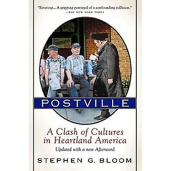 Postville by BLOOM - 9780156013369 Book