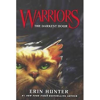 The Darkest Hour by Erin Hunter - Owen Richardson - Dave Stevenson -